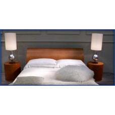 QB Tailored Percale Doona Cover