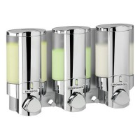 Shower and Soap dispensers