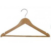 Plain Timber Hanger