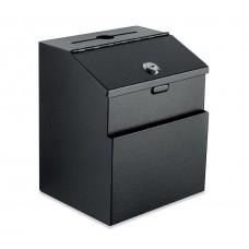 Door Key & Card Deposit Box