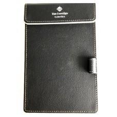 Prestige Leather Notepad Holder