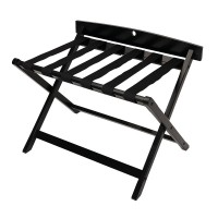 Luggage Rack Wooden
