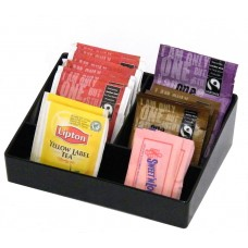3 Compartment Sachet Holder