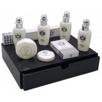 Black Amenities Box