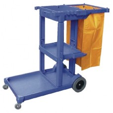 Janitorial Trolley