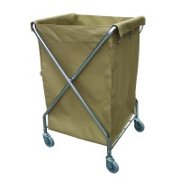 Large Linen Trolley
