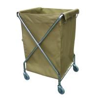 Large Linen Trolley