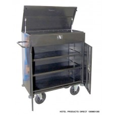 Mini Bar Cart