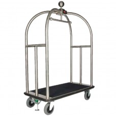 Silver Concierge Trolley 5 Star