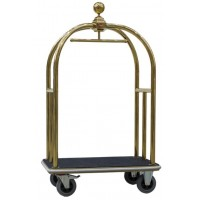 Gold Concierge Trolley 5 Star