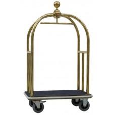 Gold Concierge Trolley 5 Star