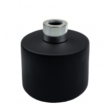 Black Glass Diffuser Bottle 200ml