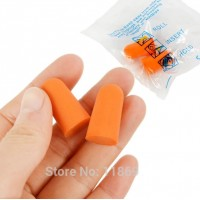Disposable Ear Plug x 20