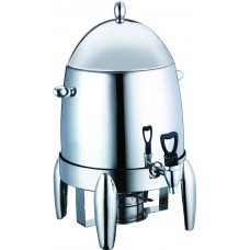 Barrel 12Litre Stainless Steel Juice Dispenser