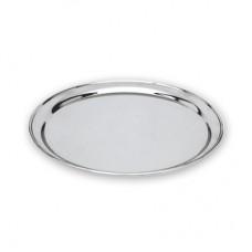 Steel Round Tray 300mm