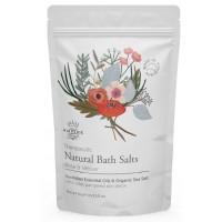 Empire Rose & Vetiver Bath Salts 1Kg + FREE Loofah