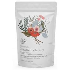Empire Rose & Vetiver Bath Salts 1Kg
