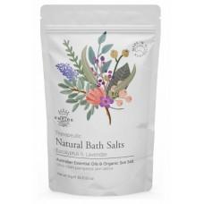 Empire Eucalyptus & Lavender Bath Salts 1Kg