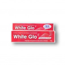 Professional Choice Whitening Toothpaste Sample