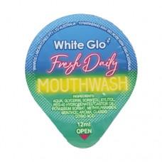 Fresh Daily Mouthwash x 20 capsules
