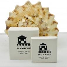 Beach House Pacific Sands Soap 20gm x 100