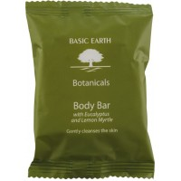 Botanicals 40gm Body Bar x 150