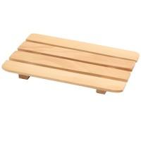 Timber Amenity Tray