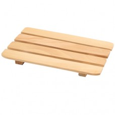 Timber Amenity Tray