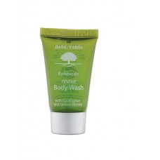 Botanicals Body Wash 15ml Tube x 50