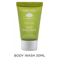 Botanicals 30ml Body Wash x50