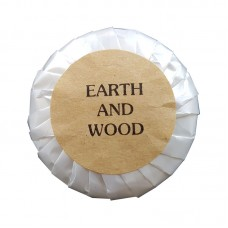 Earth and Wood Soaps 20gm x 100