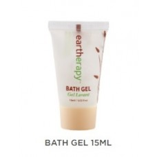 Eartherapy Refreshing Bath Foam 15ml tube x 50