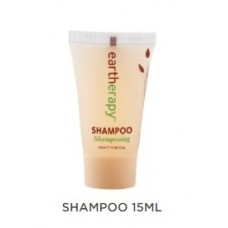 Eartherapy 15ml Nourish Shampoo x50
