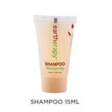 Eartherapy Nourish Shampoo tube 15ml x 50
