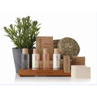 Eartherapy Eco Amenities