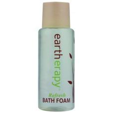 Earth Therapy 30ml Bath Foam Gel x 100