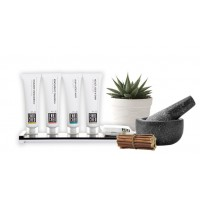 15ml Starter Pack - Enriched with Argan Oil