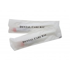 Everyday Essentials Dental Care Kit x 100