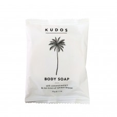 Kudos Coastal 30gm Soap x 150