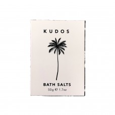 Kudos Coastal Bath Salts 50gm x 50