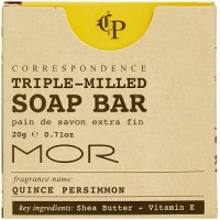 MOR Correspondence 20g Boxed Soap x 200