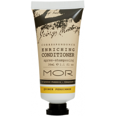 MOR Correspondence 30ml Enriching Conditioner Tubes x 50