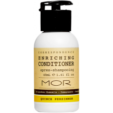 MOR Correspondence 40ml Conditioner Bottles x 50