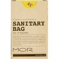 MOR  Correspondence Sani Bags x 65