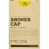 MOR  Correspondence Shower Caps x 65