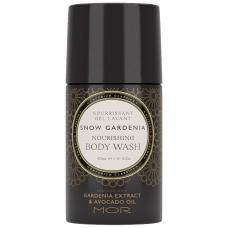 MOR Snow Gardenia Body Wash 40ml x 50