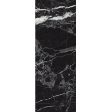 Polished Black Marble Tray