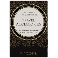 MOR Snow Gardenia Boxed Travel Accessory x 50