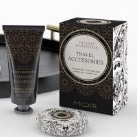 MOR Snow Gardenia - Luxury Design