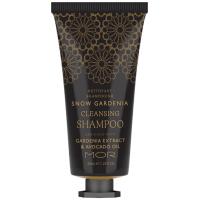 MOR Snow Gardenia 35ml Shampoo x 50